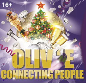 Спектакль «Oliv'e connecting people»
